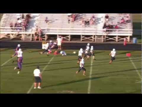 Marcus Cosby 2011 Highlights