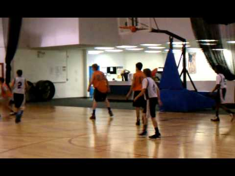 Jake Cerota class of 2017 basketball