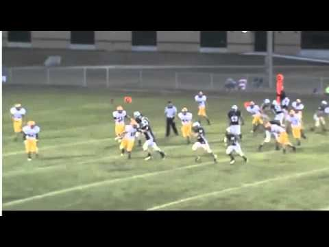 Football Highlights - 2012 Boyden-Hull/Rock-Valley High school Highlights |Class of 2015|