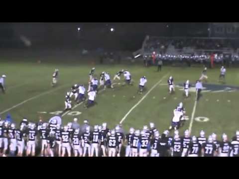 |BHRV Nighthawks| Junior Year Highlights