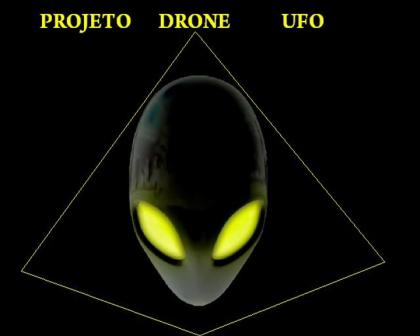 Experimento 01 - Drone