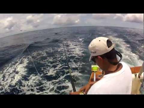 TTGFA Marlin Madness2012