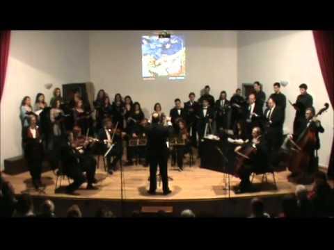 Kyrie Eleison-Mozart (Missa Brevis)