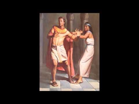 Οι Αρχές Του Ιωσήφ (Η Δύναμη της Αυταπάρνησης))