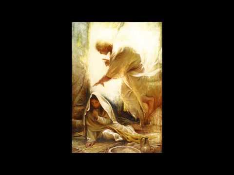 Μαριάμ(η μητέρα Του Ιησού)-θυσιάζοντας την φήμη της για το Θεό