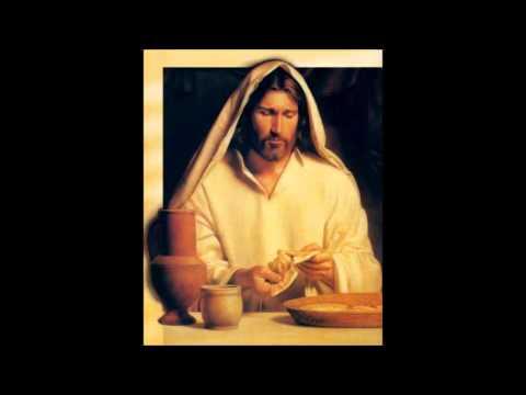 Θεία Κοινωνία-Βιβλική Διδαχή
