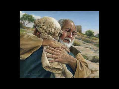 Άσωτος Υιός-Ευγνωμοσύνη προς Τον Πατέρα