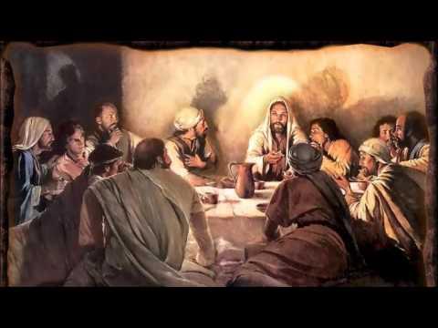 Το Τριπλό Έργο Του Ιησού (Ματθαίος 4)