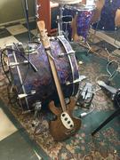 Johnny Lowebow's kit