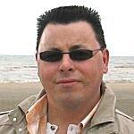 Wayne Barry