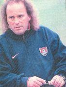 Terry Underkoffler