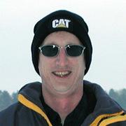 Patrick Woessner