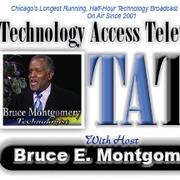 Bruce Eric Montgomery