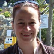 Suzanne Harwood