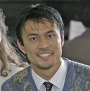 Patrick Yango