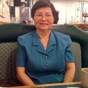 Sharon S Chen