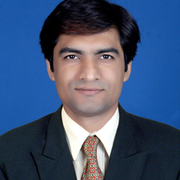 Dilip Barad