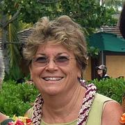 Judy Beaver