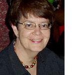 Dr. Rita Oates