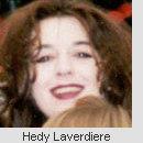 Hedy Laverdiere