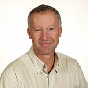 Jeff Trevaskis