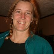 Elise Tickner