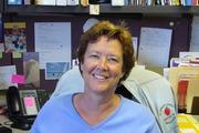 Kate Doyle