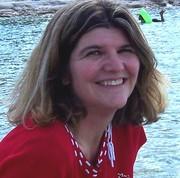 Pamela Berry
