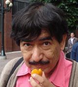 Edgar Altamirano Carmona