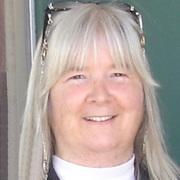 Patti Wann