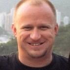 Mark Curcher