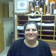 Mary Lou Cerullo