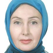 Natalia  Oganesyants