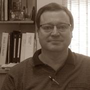 Alan Stange