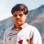 Manuj Darshan