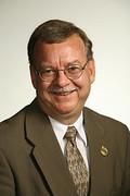 Gordon Dahlby