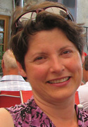 Sue Boudreau