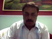 shyam sunder malhotra