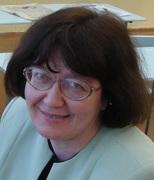 Lyudmila Lyubas