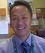 Kendall Wong