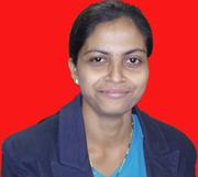 Swati Kakade