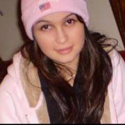 Kimberly Romhin