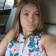 Ashley Olivo