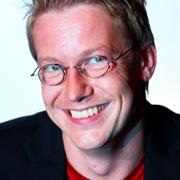 Oliver Zunker