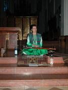 Claudiha-Gayatri