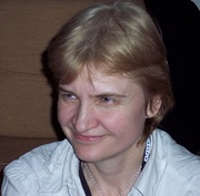 Hanka Rydlova