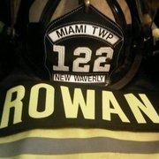 Ty Rowan