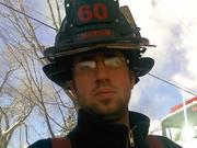 firefighter jake martin