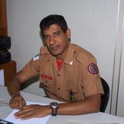 SGT J. Cruz