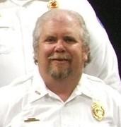 Captain Rick McCurdy